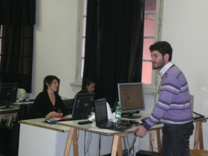 Edoardo Sorani Corso Social Networking Ad Maiora