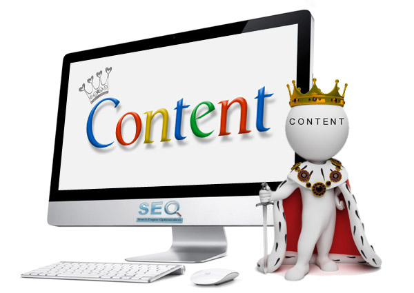 Content is king: guest post con contenuto