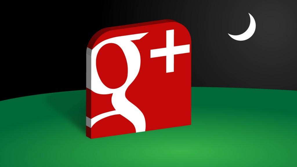 Quando Google Plus NON è un morto che cammina
